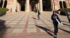 *留学政策与动态*创记录的中国学生人数在美国的学院和大学学习— 更多美国学生在中国学习