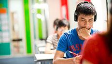 郑州轻工业学院成为河南省首家承办用于英国签证及移民的雅思考试考点
