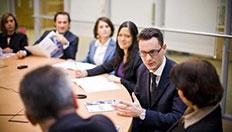 英国文化教育协会与ACCA签订关于全球考试中心的新协议