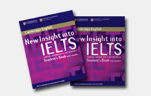 《New Insight into IELTS》