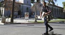 *留学政策与动态*走访美国加州高校 每个学校都有有趣的细节
