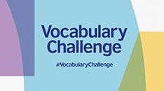 免费英语学习工具上线:词汇大挑战,一起来测试你的词汇量吧!